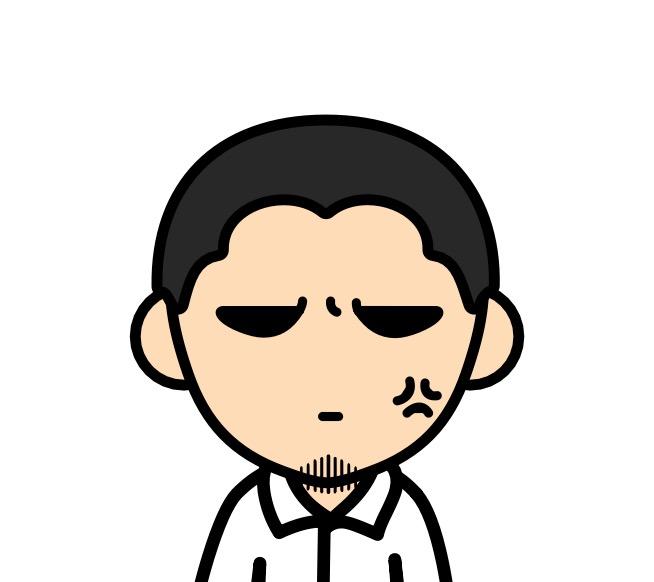カズウラさん